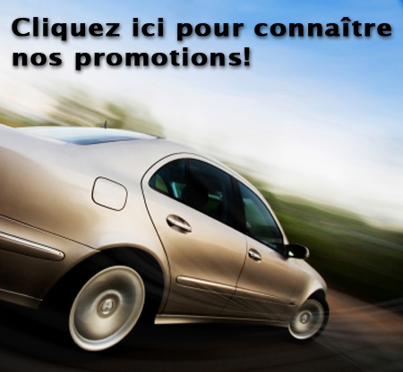promotion automobile La prairie